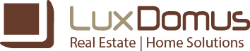 LUXDOMUS | HOME SOLUTIONS